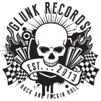 Glunk Records Logo